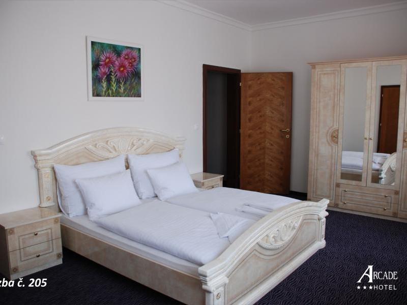 Hotel ARCADE #7