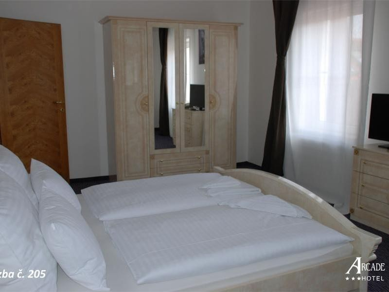 Hotel ARCADE #8