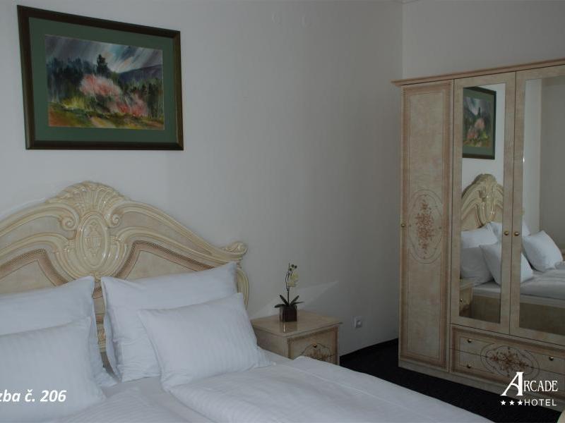 Hotel ARCADE #10