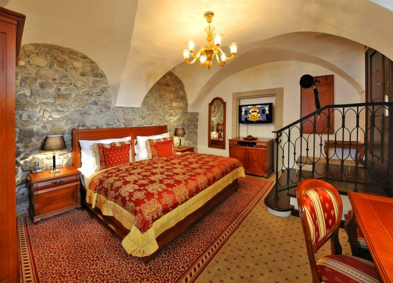 Hotel ARCADIA #3