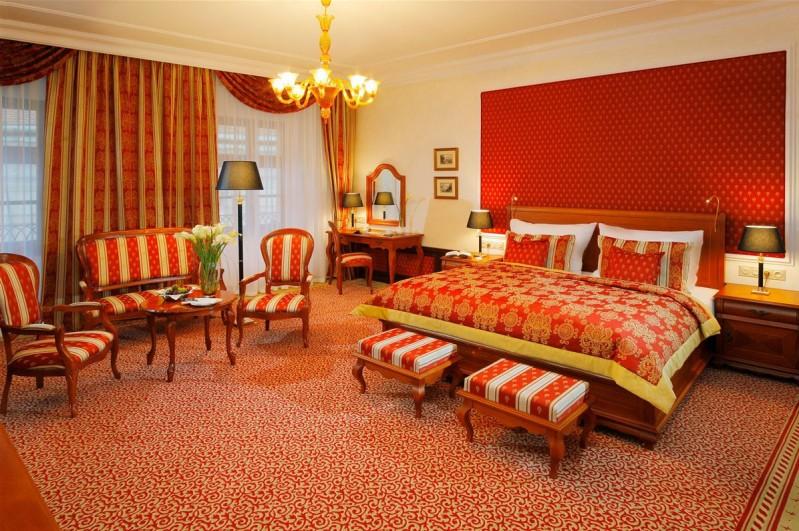 Hotel ARCADIA #1
