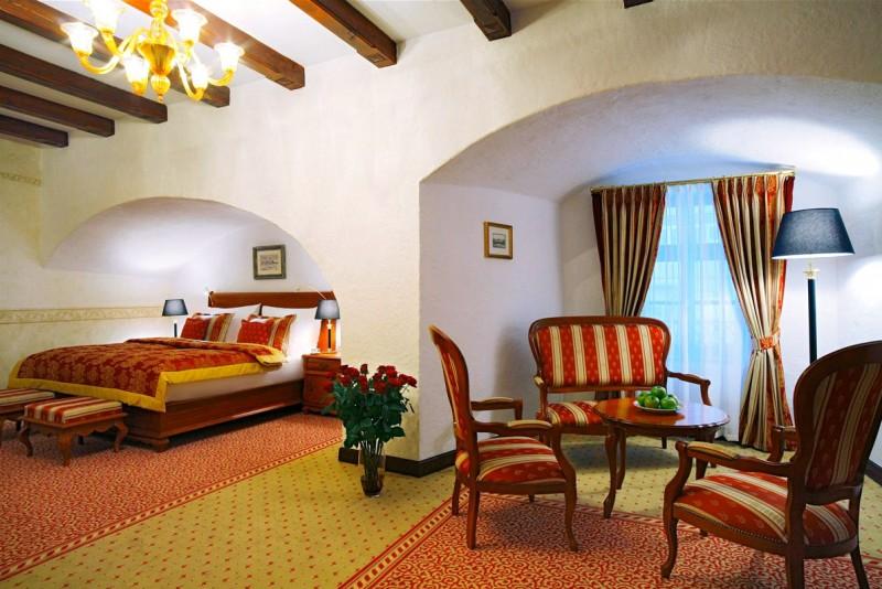 Hotel ARCADIA #5