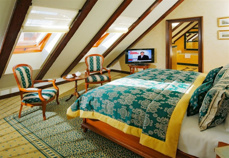 Hotel ARCADIA #6