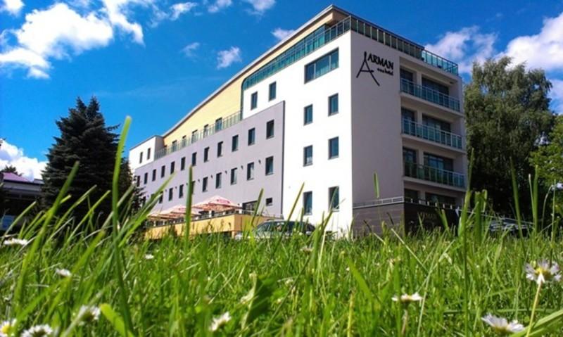 Hotel ARMAN #1