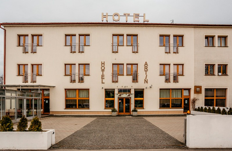 Hotel ARTIN #1
