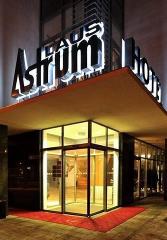 Hotel ASTRUM Laus #4