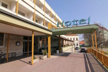 Hotel ATRIUM #3