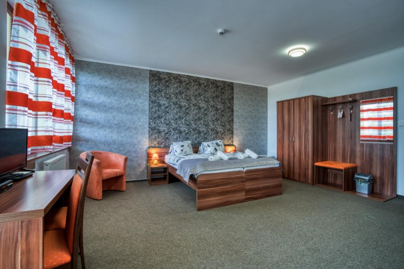 Winter relax getaway for two with massage and private wellness #14