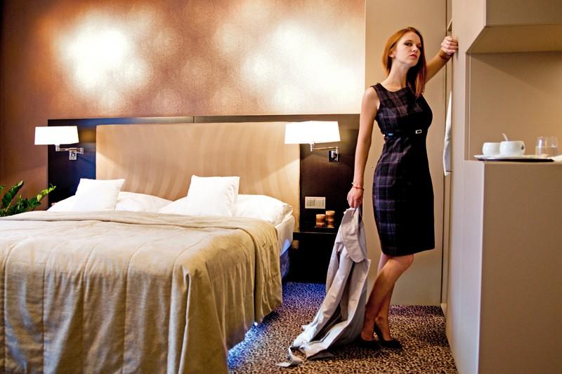 Hotel AVANCE #1