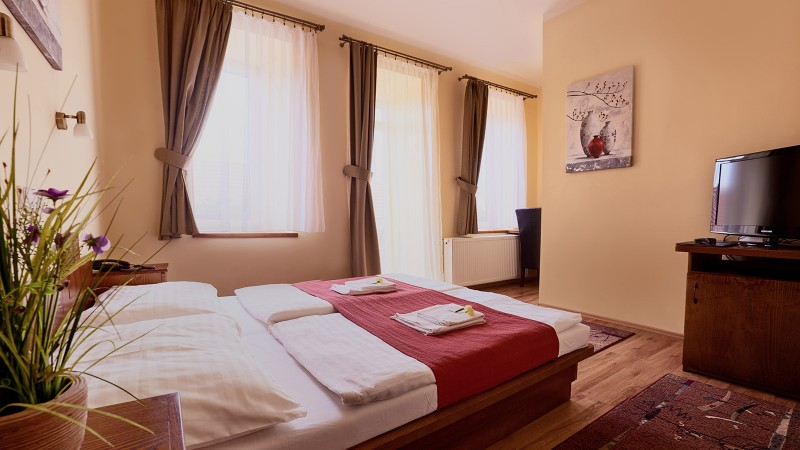 Hotel BANDERIUM #23