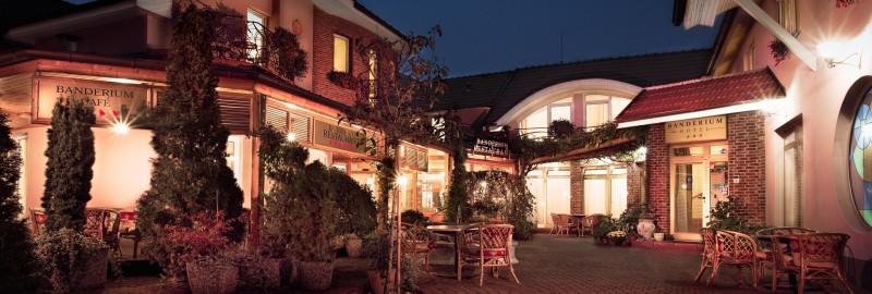 Hotel BANDERIUM #2
