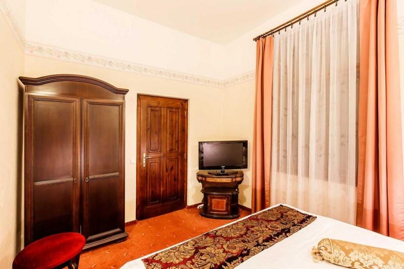 Hotel BANKOV Košice #20