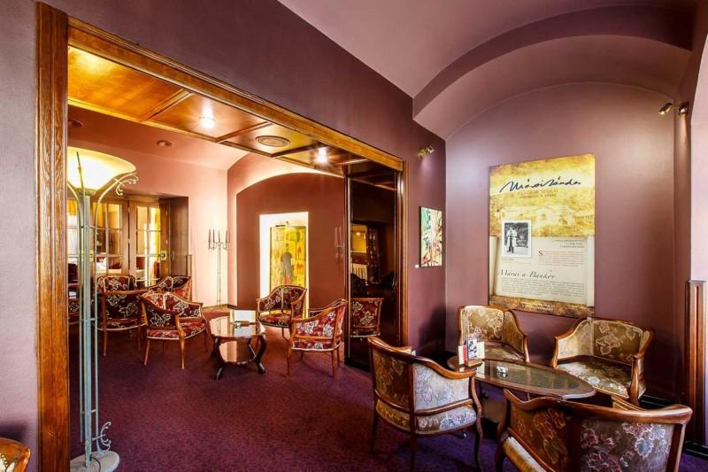 Hotel BANKOV Košice #26