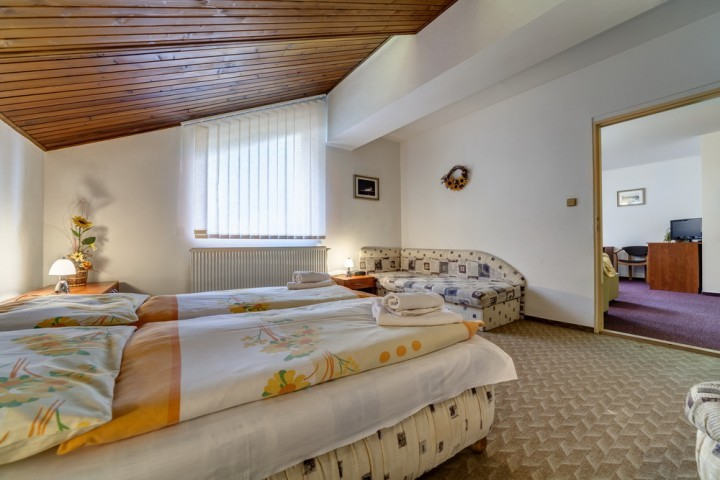 Hotel BARBORA #17