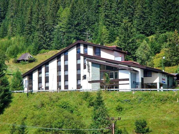 Hotel BARBORA #1