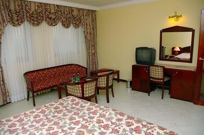 Hotel BELLEVUE #7