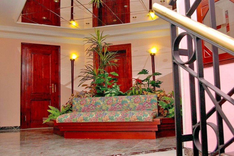 Hotel BELLEVUE #15