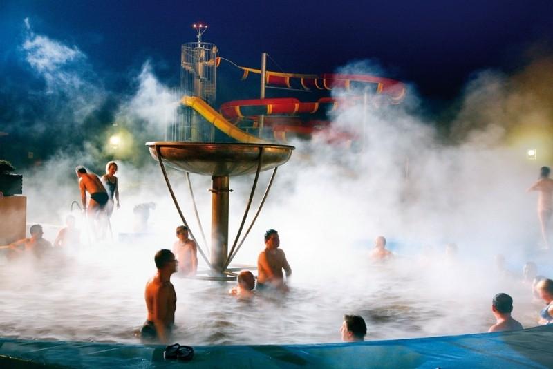 Jesenné prázdniny 2019 vo Vodnom parku Bešeňová so vstupom do bazénov a saunového sveta #43