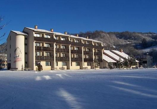 Hotel BIELA MEDVEDICA #3