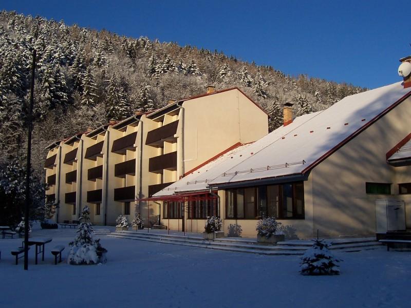 Hotel BIELA MEDVEDICA #13