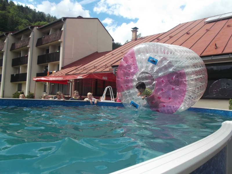 Hotel BIELA MEDVEDICA #7