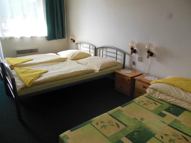 Hotel BIELA MEDVEDICA #11