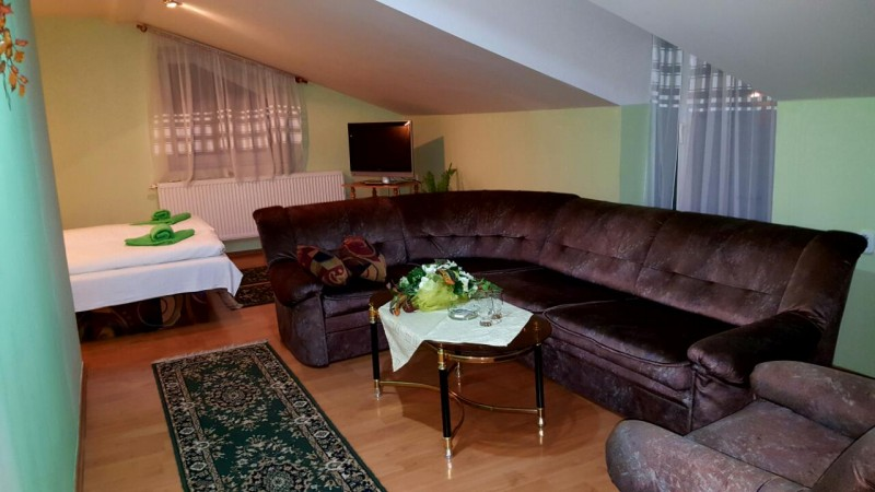 Hotel BIELE STUDNIČKY #6