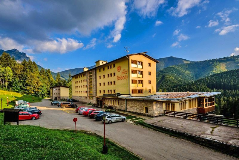 Summer stay in Vratna valley #1