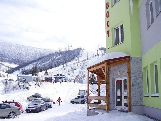 Hotel BOCY #6