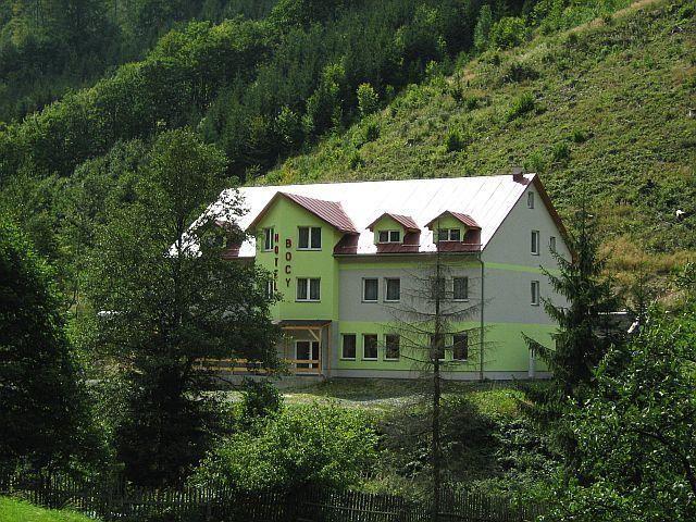 Hotel BOCY #7