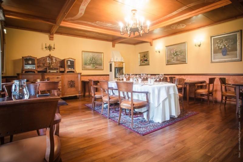 Hotel Bojnický Vínny Dom #7