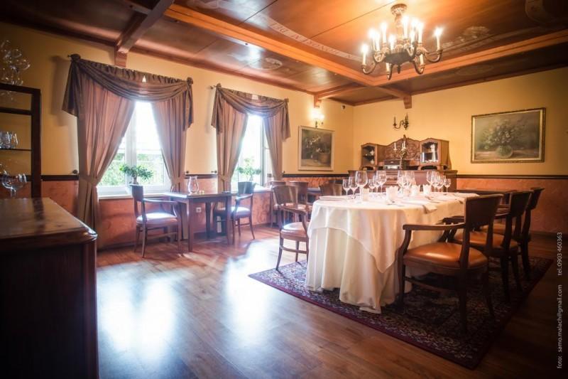 Hotel Bojnický Vínny Dom #39