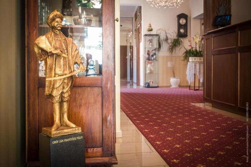 Hotel Bojnický Vínny Dom #6