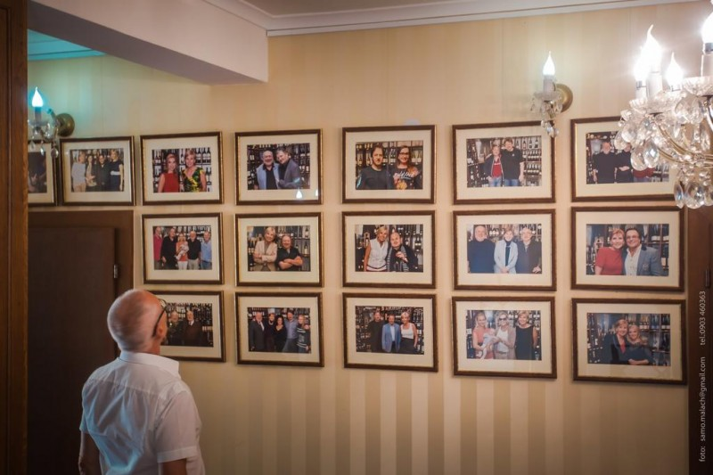 Hotel Bojnický Vínny Dom #5