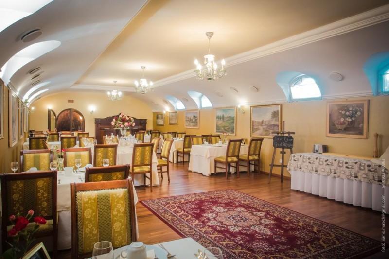 Hotel Bojnický Vínny Dom #36