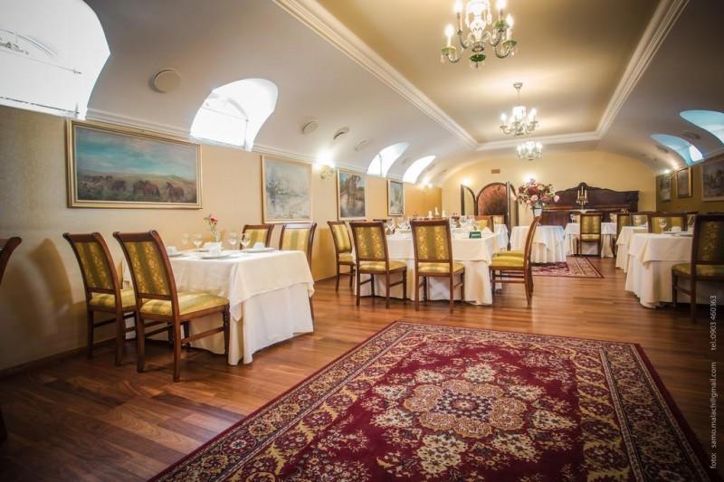 Hotel Bojnický Vínny Dom #8
