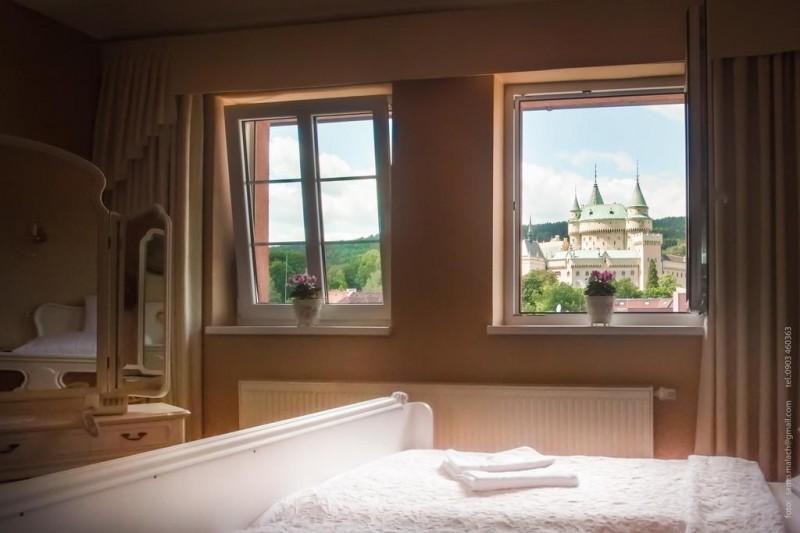 Hotel Bojnický Vínny Dom #9