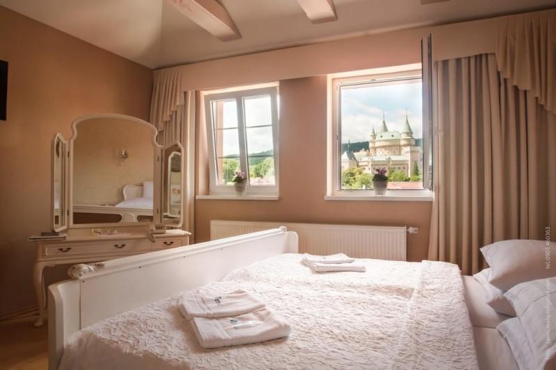 Hotel Bojnický Vínny Dom #10