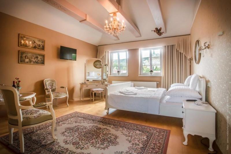 Hotel Bojnický Vínny Dom #11