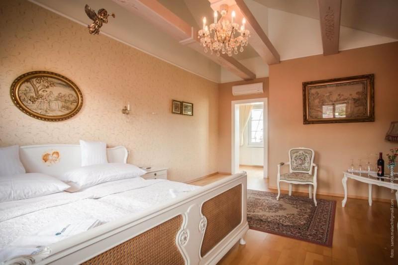 Hotel Bojnický Vínny Dom #12