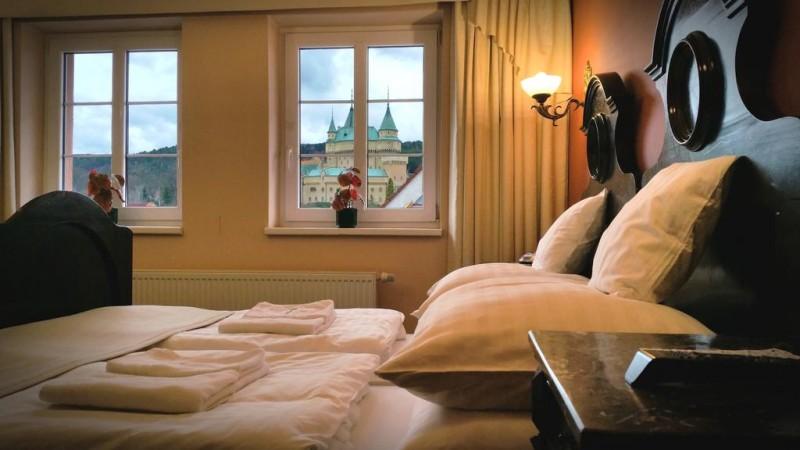 Hotel Bojnický Vínny Dom #14