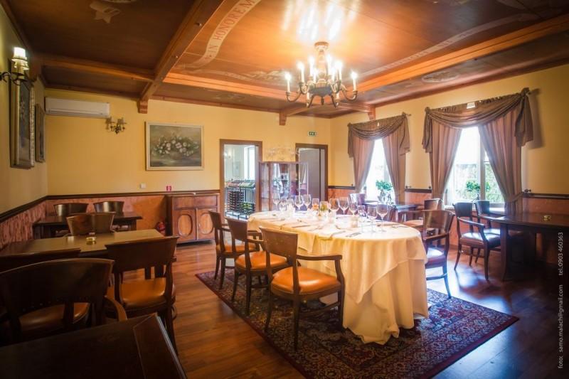 Hotel Bojnický Vínny Dom #41