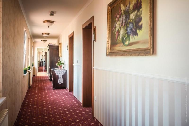 Hotel Bojnický Vínny Dom #15