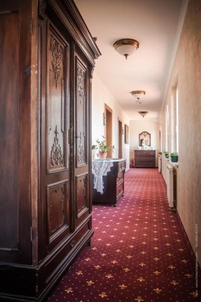 Hotel Bojnický Vínny Dom #16