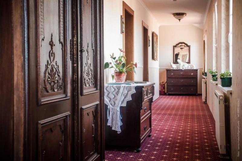 Hotel Bojnický Vínny Dom #17