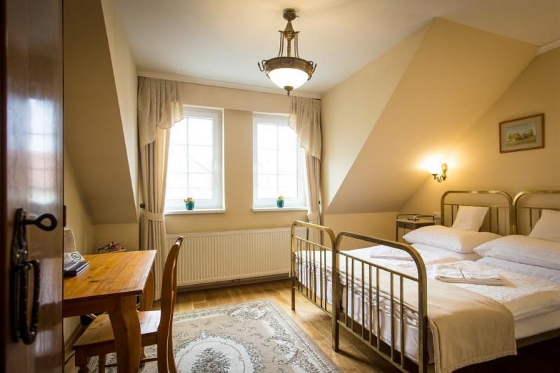 Hotel Bojnický Vínny Dom #20