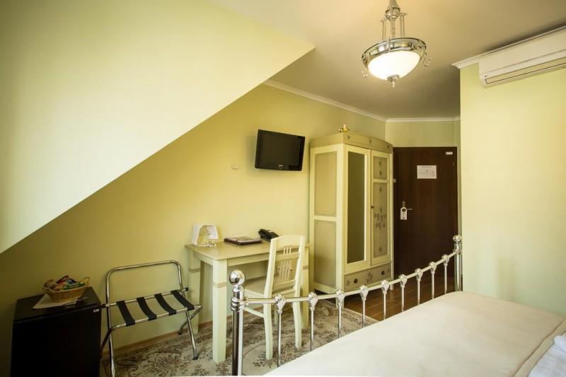Hotel Bojnický Vínny Dom #22