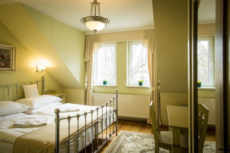 Hotel Bojnický Vínny Dom #23