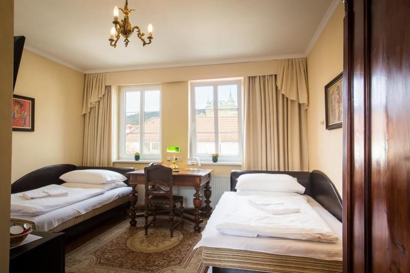 Hotel Bojnický Vínny Dom #24
