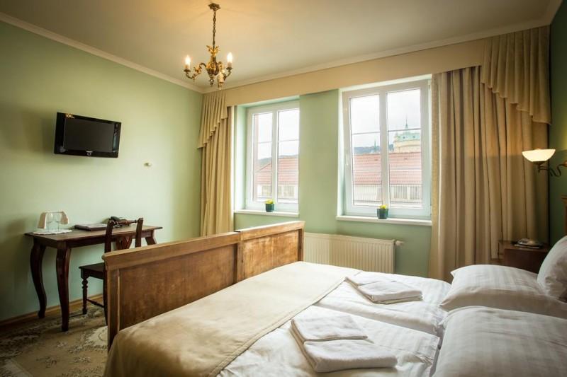 Hotel Bojnický Vínny Dom #28